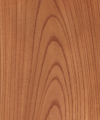 欅 板目「ハギ」