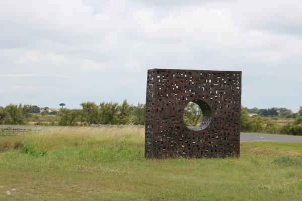 Monumentale Art, Biennale Ile d'Oléron