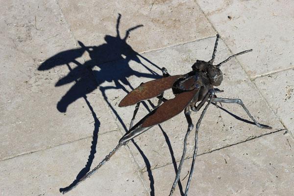 gnat moustique mug