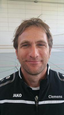 Clemens Schupp