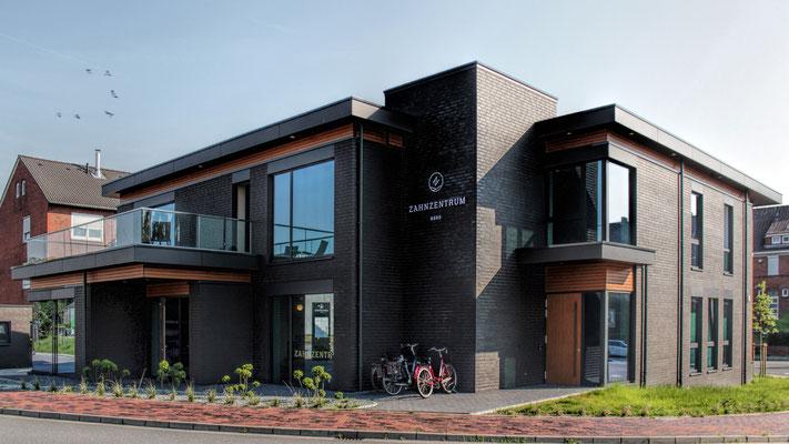 Zahnarztpraxis - Emden - 2017 / 18