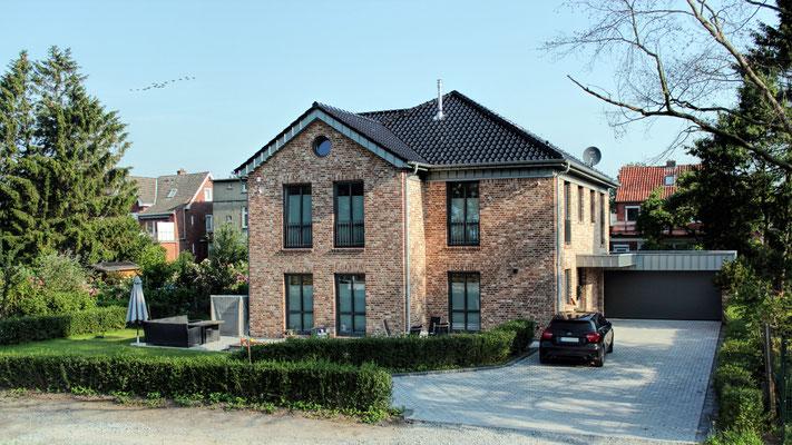 Einfamilienhaus - Emden - 2018 / 18