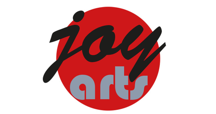 logo joy arts