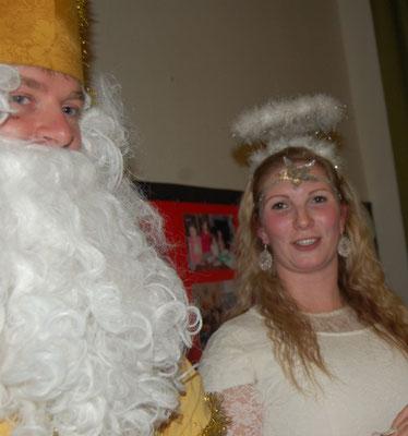 ...und auf Wiedersehen nächstes Jahr zum Nikolaus !!!!
