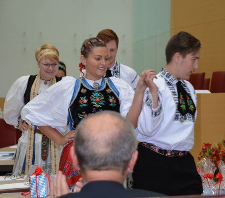Die Siebenbürger-Sächsische Jugend