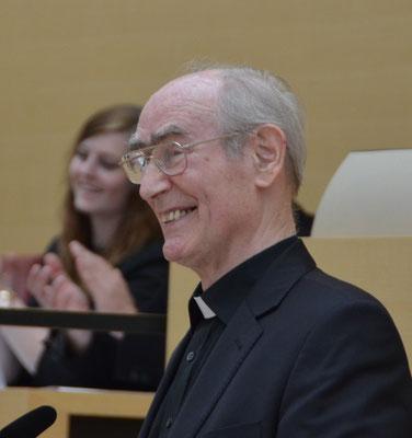 Dr. Alfons Nossol