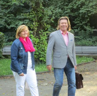 Herr und Frau Šulko