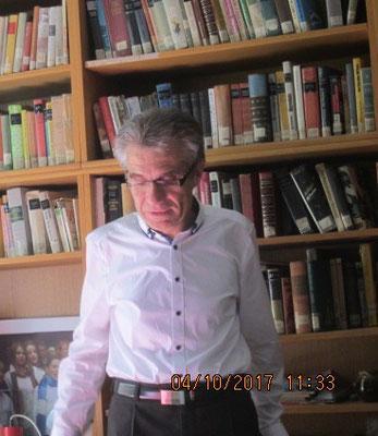 Dr. Zdeněk Mareček