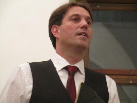Herr Martino Hammerle-Bortolotti