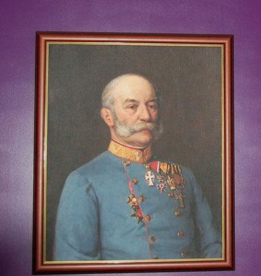 Moritz von Ebner-Eschenbach