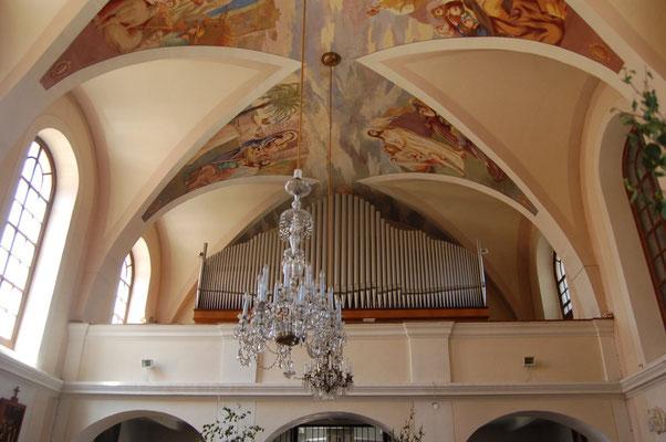 Kirchenchor