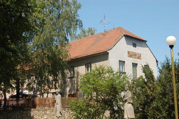 Das historische Wirtshaus in Tiefmaispitz