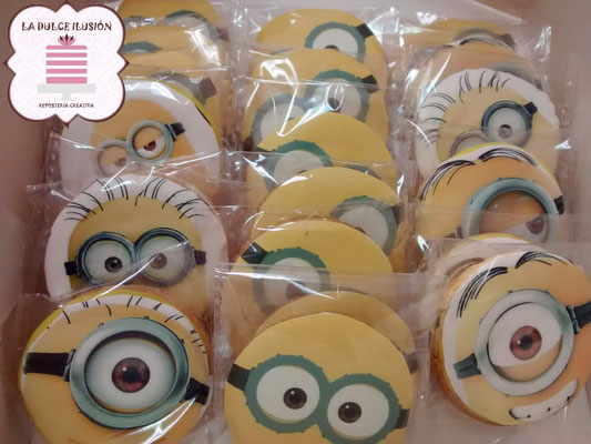 Galletas Decoradas Y Personalizadas Tartas Y Candy Bar En