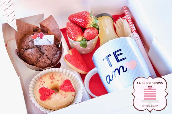 desayuno a domicilio san valentin. Desayuno romantico a domicilio san valentin en cartagena, murcia