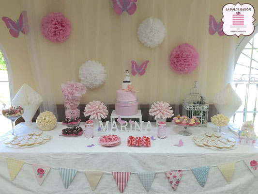 Candy Bar Y Mesas Dulces Tartas Y Candy Bar En Cartagena Murcia