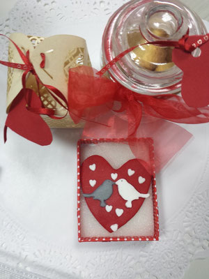 dulces especial san valentin