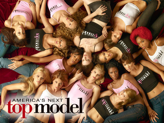 Top Model USA (1 épisode) / Virgin 17