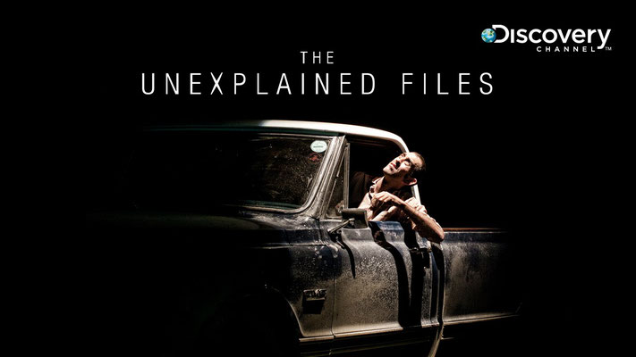The Unexplained Files (3 ép.) / Discovery