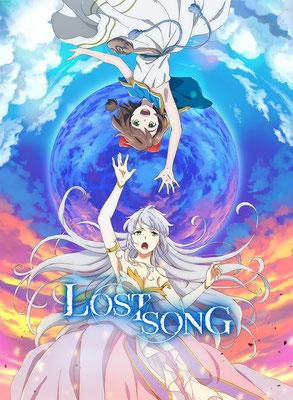Lost Song (7 ép) / Netflix