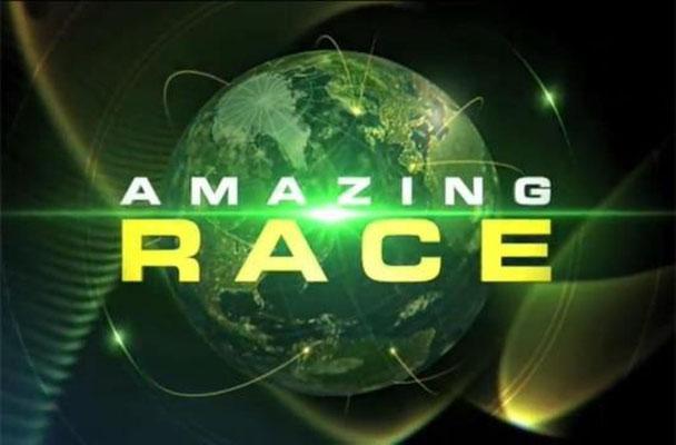Amazing Race (1 épisode) / Numéro 23