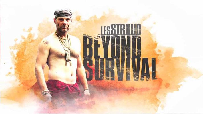 Survivre avec Les Stroud (1 ép.) / Discovery