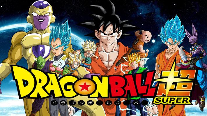 Dragon Ball Super (24 ép) / Toonami