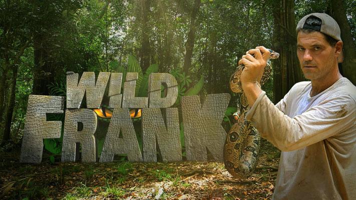 Wild Frank (3 ép.) / Discovery
