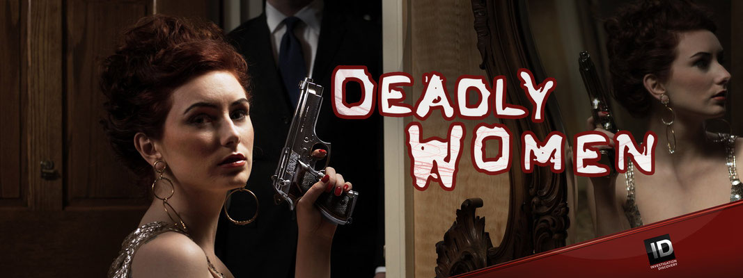 Deadly Women (2 ép.) / Netflix