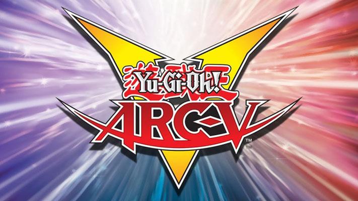 Yu Gi Oh Arc V (3 ép) / Gulli