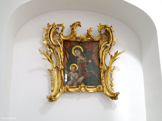 Bildnis Maria vom Trost