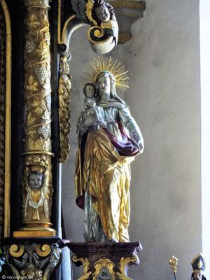 St. Anna Statue