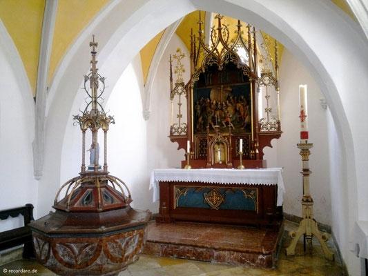 Ursula-Kapelle