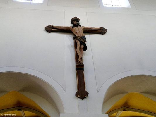 Kreuz von 1510