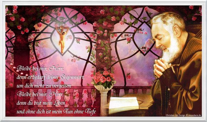 Hl. Pater Pio