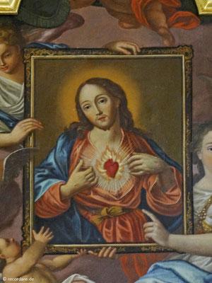 Herz-Jesu-Wallfahrtsbild