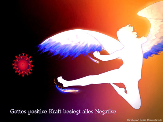 Positivengel