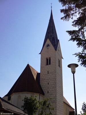 Pfarrkirche Mariä Himmelfahrt, Törwang