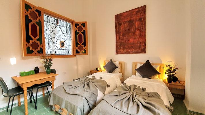Zimmer 2 von Riad LakLak la Nouvelle 1