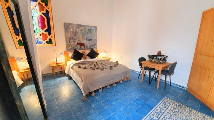Ferienhaus Riad LakLak la Nouvelle Marrakech 1