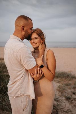 Coupleshooting Beach