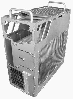lautloser PC mit ATX Standard