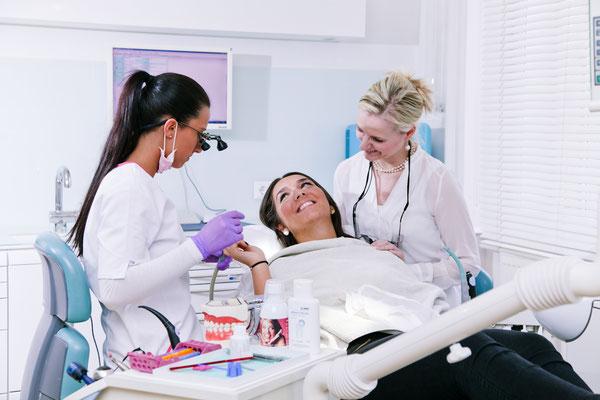Zahnärztin Bilder