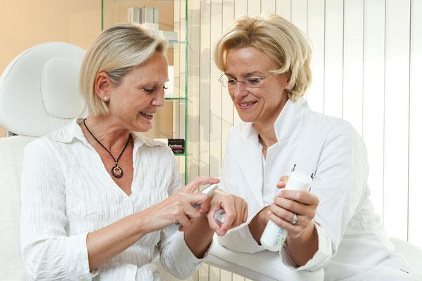 Dr Sabine Dittrich Praxis