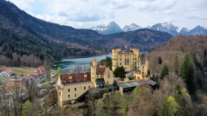 Schloss Hohenschangau