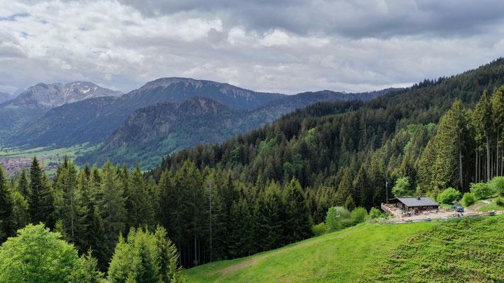 Hündeleskopfhütte