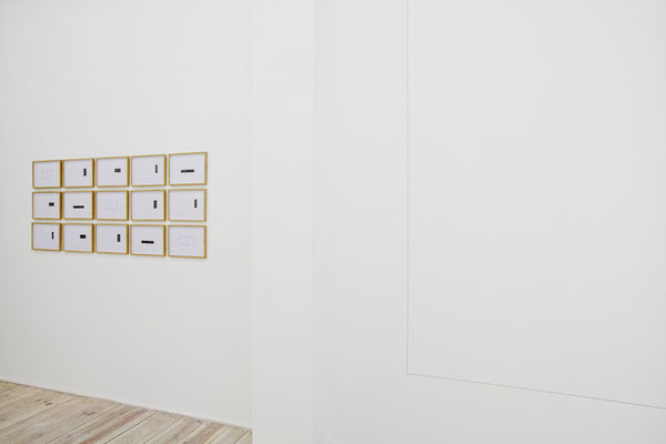 "installation view of ""Cause and Consequence"", courtesy of Safn Berlin"