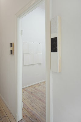 "installation view of ""Invisible Lines"", courtesy Safn Berlin"