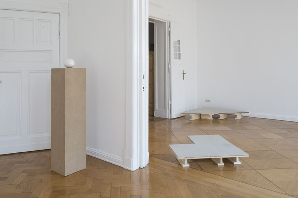 Installation view © Safn Berlin