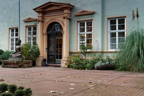 Palais Weimar, Altstadt.