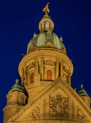 Mannheim - Christuskirche